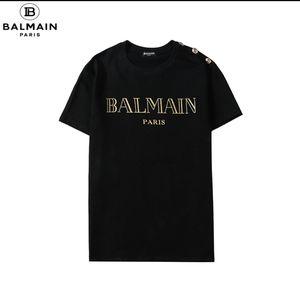 Balmain woman tshirt